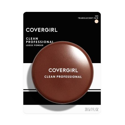 COVERGIRL Professional Loose Powder - 0.07 oz