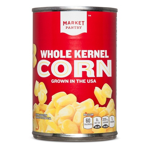 whole kernel corn 15 25oz market pantry target