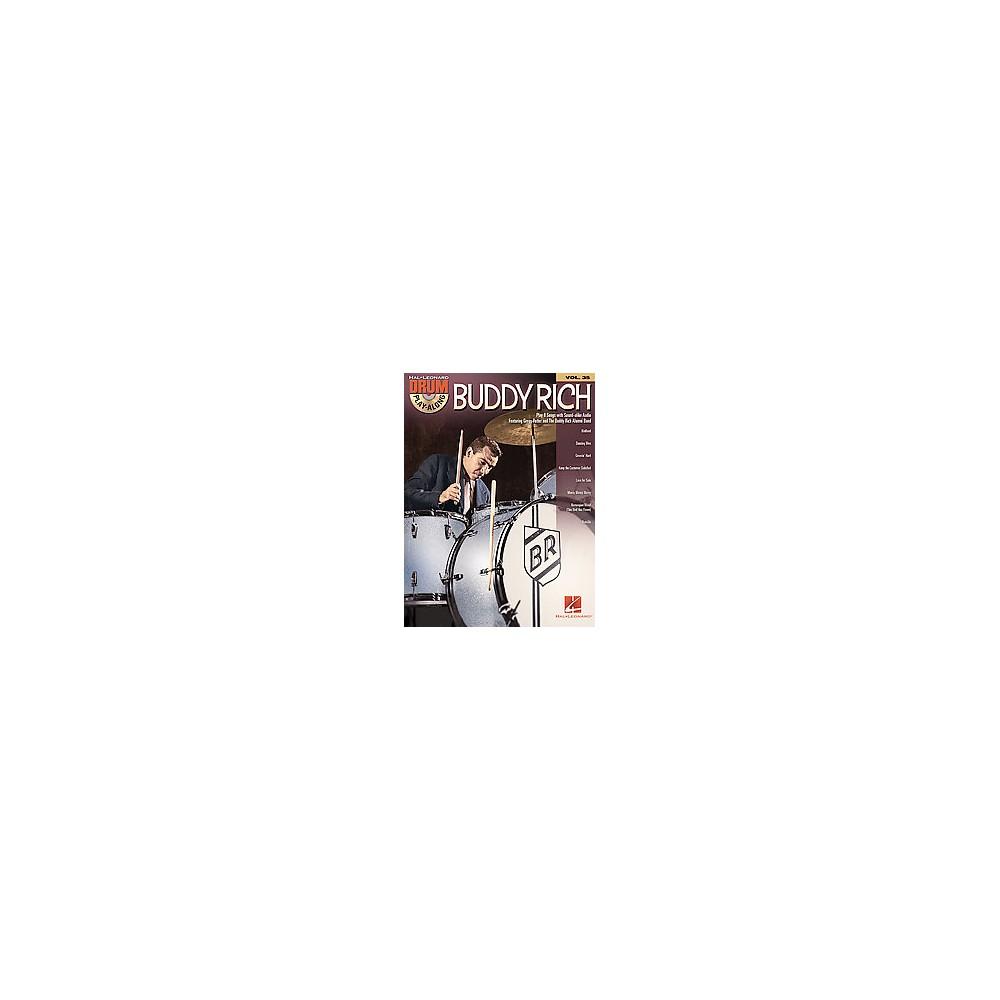 Buddy Rich (Paperback), Books