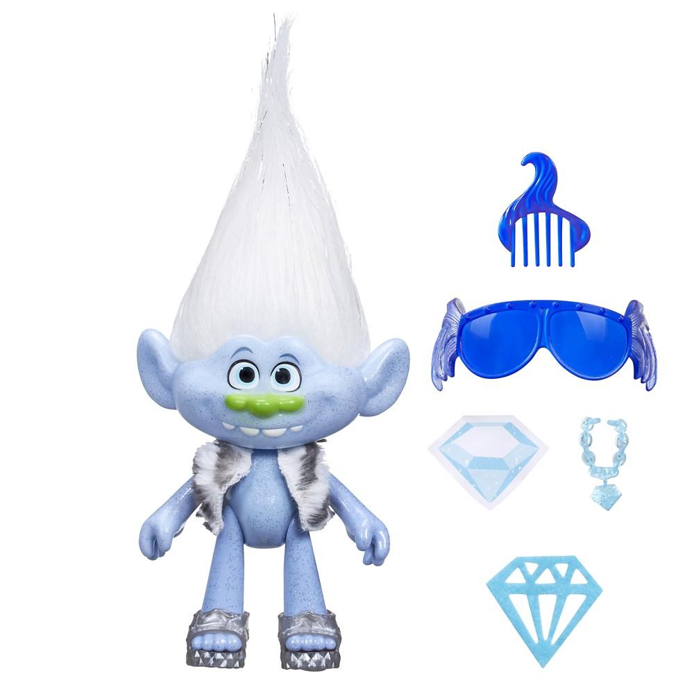 DreamWorks Trolls Guy Diamond 9-Inch Figure