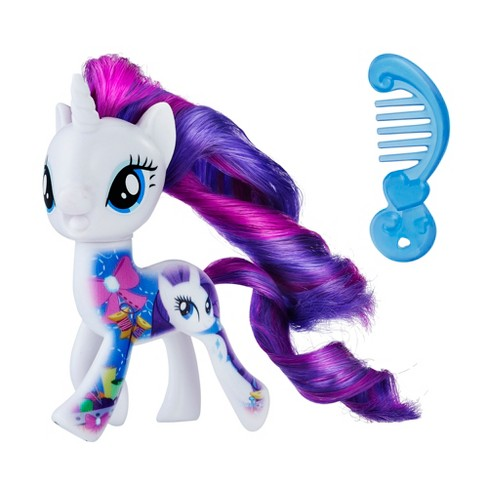 My Little Pony: The Movie All About Rarity - image 1 of 2
