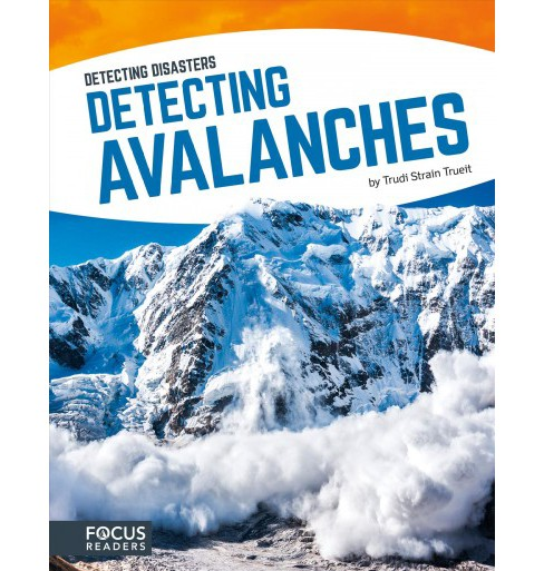 Detecting Avalanches (Paperback) (Trudi Strain Trueit) - image 1 of 1