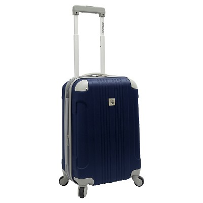 Beverly Hills Country Club Newport 21  Hardside Spinner Suitcase - Navy