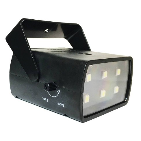 "7"" Halloween Mini Flashing Strobe LED Light - image 1 of 3"