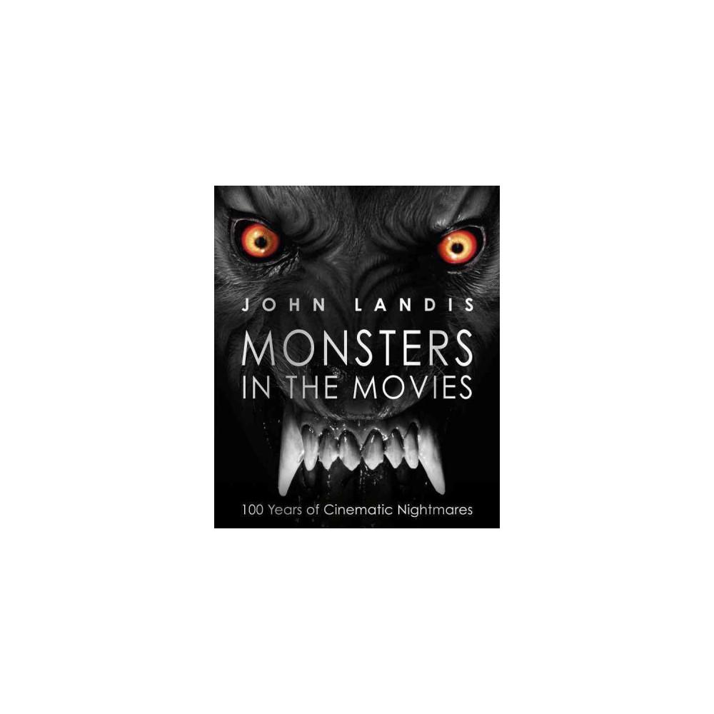 Monsters in the Movies (Reprint) (Paperback) (John Landis)