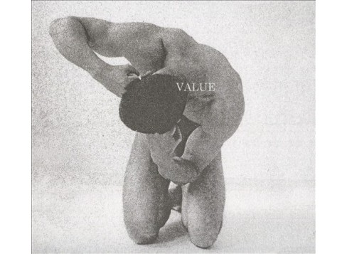 Visionist - Value (CD) - image 1 of 1