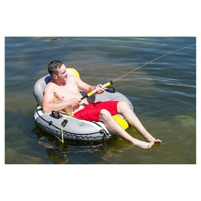 Poolmaster River Cruiser w/ Launcher
