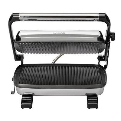Hamilton Beach Panini Press Sandwich Maker - 25450