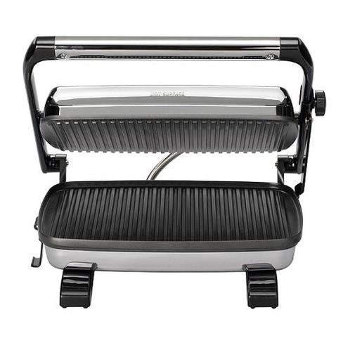 Hamilton Beach Panini Press Sandwich Maker - 25450 - image 1 of 1