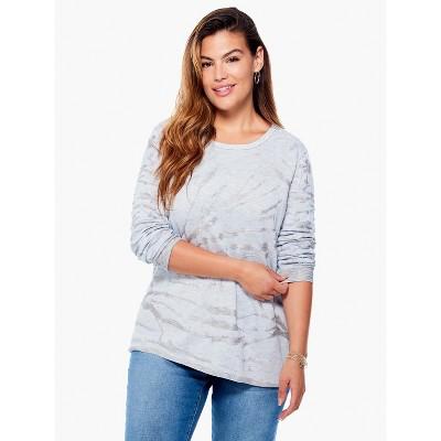 NIC+ZOE Saturday Sweater