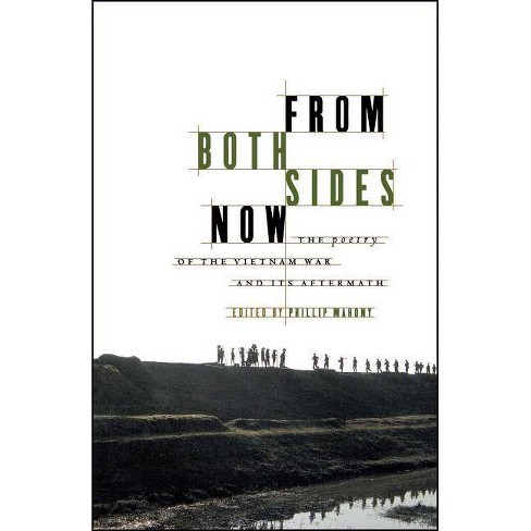 From Both Sides Now - (Paperback) - image 1 of 1