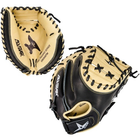 """All-Star The Anvil Weighted 33.5"""" CM3500TM Baseball Catcher's Training Mitt - image 1 of 3"""