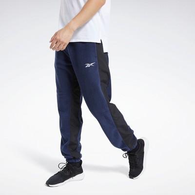 Reebok Workout Ready Pants Mens Athletic Pants