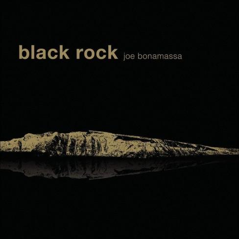 Joe Bonamassa - Black Rock (CD) - image 1 of 1