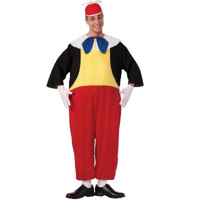 Forum Novelties Tweedle Dee Adult Costume
