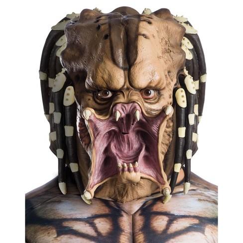 Predator Deluxe Predator Latex Adult Mask - image 1 of 1