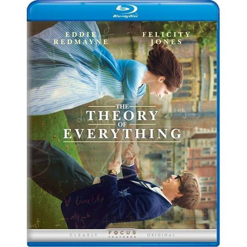 The Theory of Everything (Blu-ray) - image 1 of 1