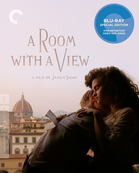 Room with a view (Blu-ray) - image 1 of 1