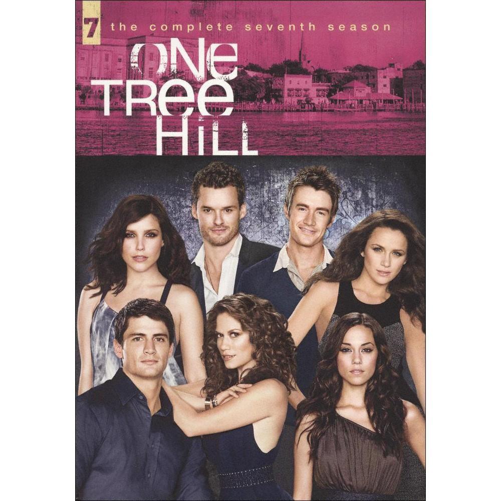 One Tree Hill: The Complete Seventh Season [5 Discs], Multi-Colored