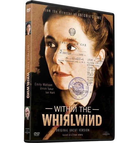 Within the whirlwind (DVD) - image 1 of 1