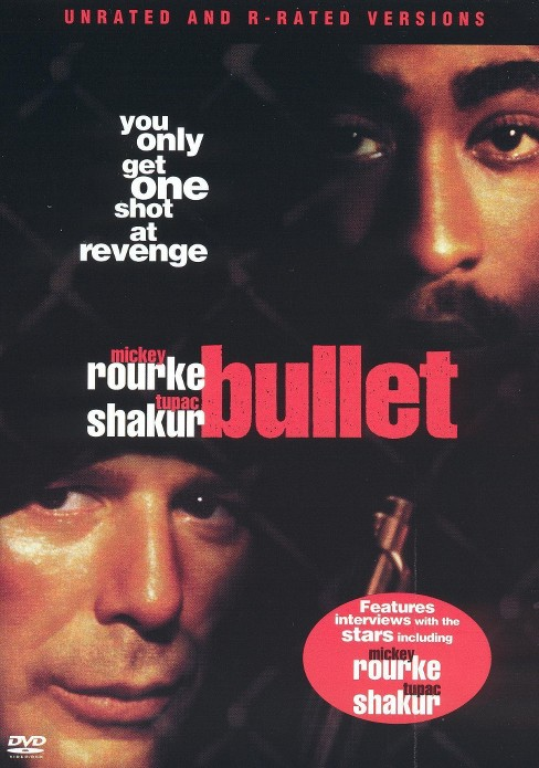 Bullet (DVD) - image 1 of 1