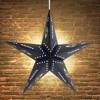NFL Baltimore Ravens Star Lantern - image 2 of 2