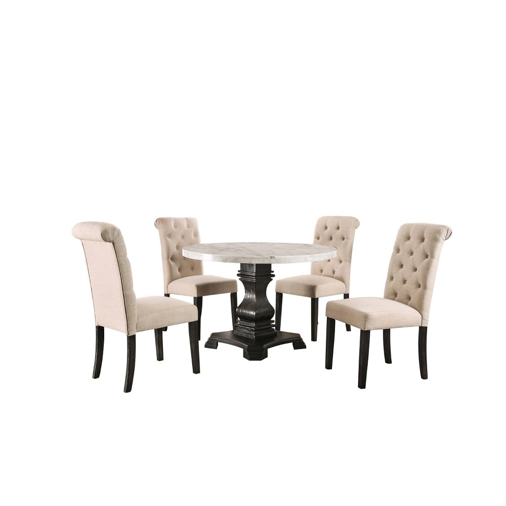 Cheap 5pc Buckley Dining Set  - HOMES: Inside + Out