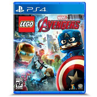 LEGO Marvels Avengers - PlayStation 4