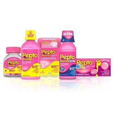 Pepto-Bismol Collection