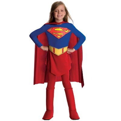 Rubies DC Comics Supergirl Toddler / Child Costume