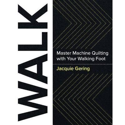 Walk - by Jacquie Gering (Paperback)