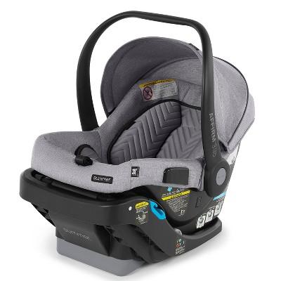 Summer Infant Affirm 335 Rear-Facing Infant Car Seat
