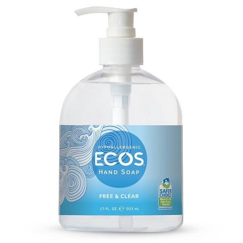 ECOS Hand Soap - 17 fl oz - image 1 of 2