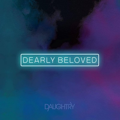 Daughtry - Dearly Beloved (CD)