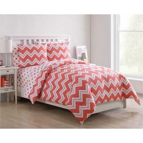 VCNY Home Leigh Bed-in-a-Bag Set - image 1 of 4