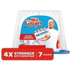Mr. Clean Extra Durable Erasers