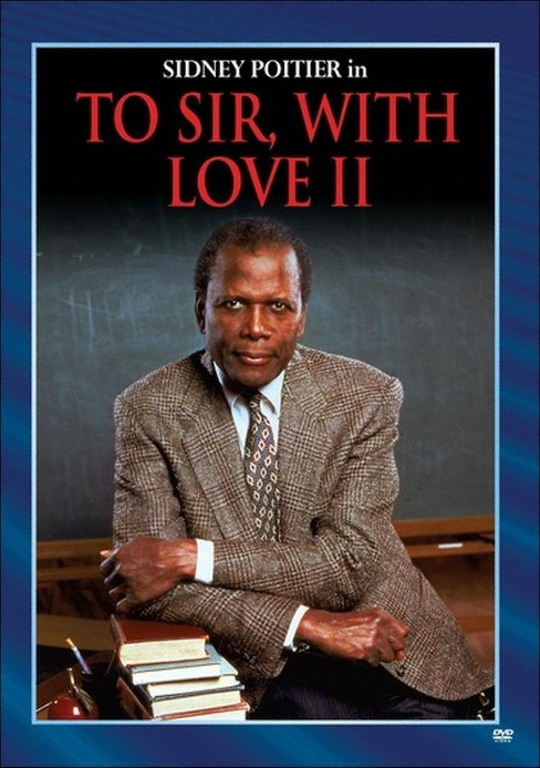 To sir with love ii (DVD) - image 1 of 1