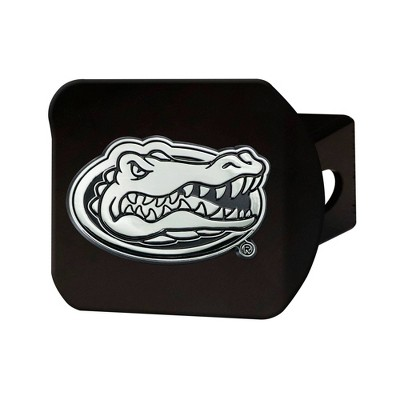 FANMATS NCAA University of Florida Gators Chrome License Plate Frame