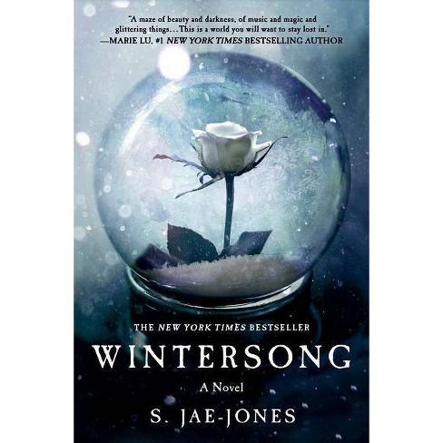 Wintersong - by  S Jae-Jones (Paperback) - image 1 of 1