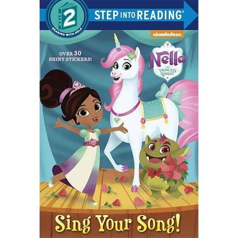 Sing Your Song! (Paperback) (Kristen L. Depken) - image 1 of 1