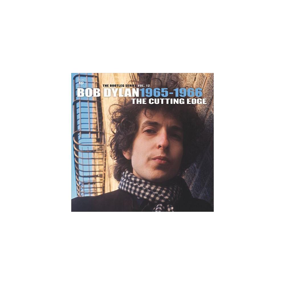 Bob Dylan - Cutting Edge 1965-1966 Bootleg V12 (CD)