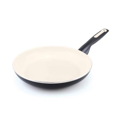 GreenPan Rio 10  Ceramic Non-Stick Frying Pan Black