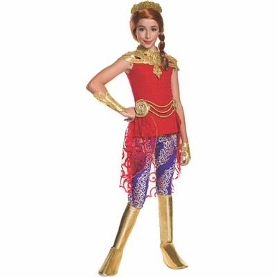 Rubie's Ever After High Dragon Games Holly O'Hair Costume Child