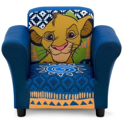 Disney The Lion King Upholstered Chair - Delta Children