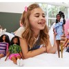 Barbie Fashionistas Doll - Star Print Dress - image 2 of 4