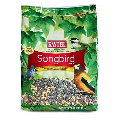 Kaytee 5lb Songbird Bird Food