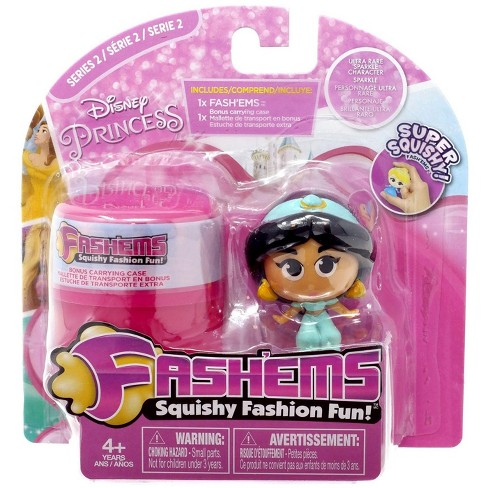 Disney Princess Gomu Eraser 4-Pack