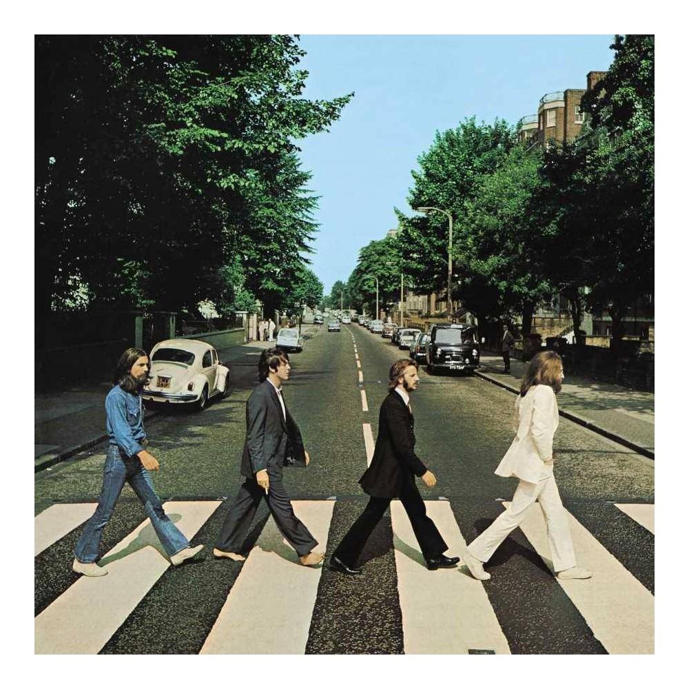 The Beatles Abbey Road Anniversary 3 Lp Deluxe Vinyl
