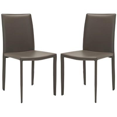 Set of 2 Geneva Dining Chair - Safavieh