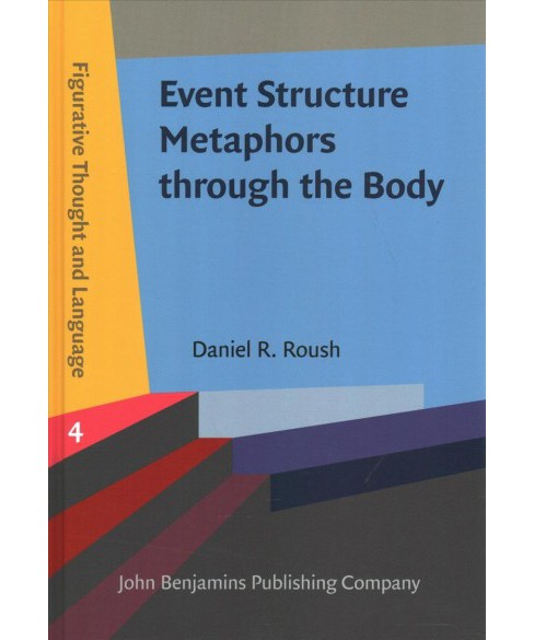 Event Structure Metaphors Through the Body : Translation from English to American Sign Language - image 1 of 1